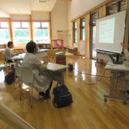 あそびの教室