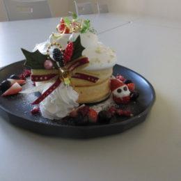おとな園~ふわふわパンケーキ~